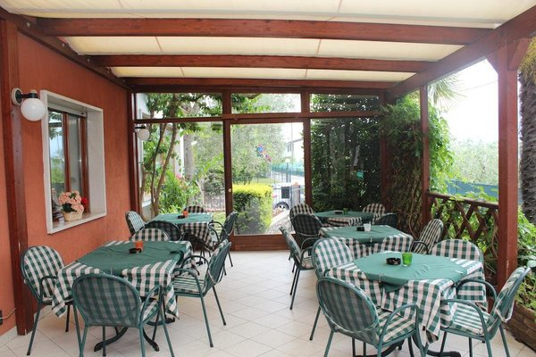 Garni Casa Rabagno - фото 10