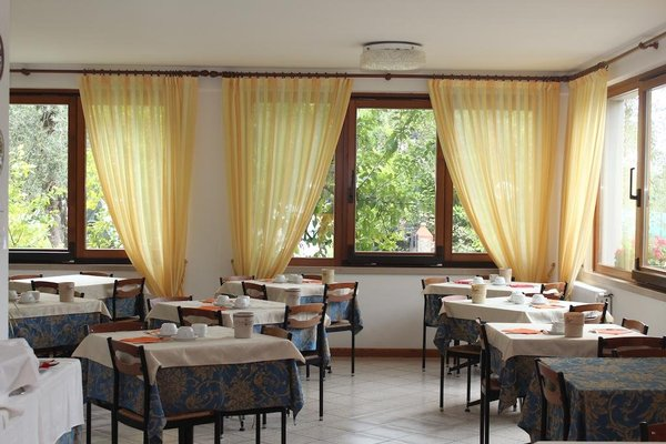 Garni Casa Rabagno - фото 12