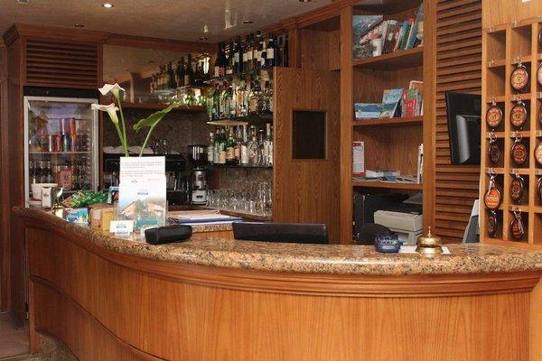 Garni Casa Rabagno - фото 16
