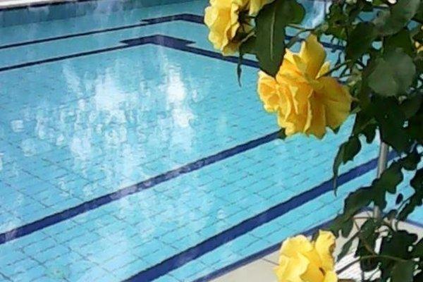 Garni Casa Rabagno - фото 19