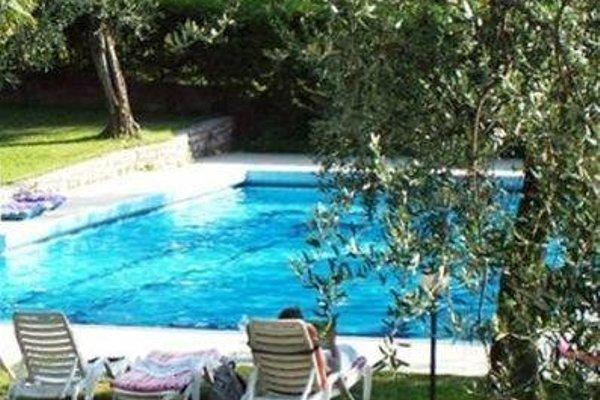 Garni Casa Rabagno - фото 21