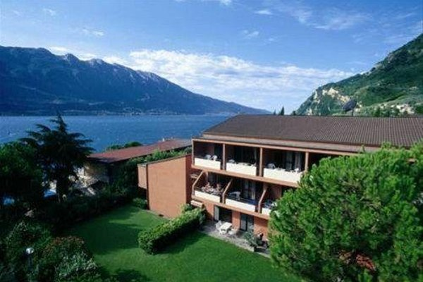 Residence San Luigi - 14