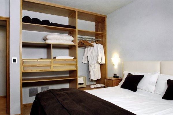 Lirolay Suites - 3