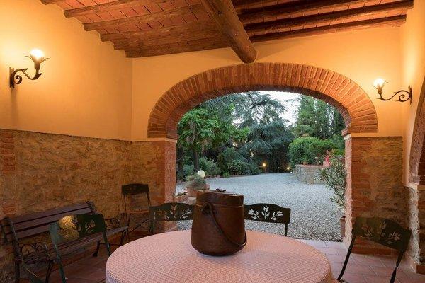 Villa D'Epoca Carniani - 13