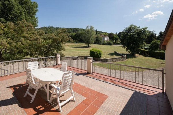 Villa D'Epoca Carniani - 14