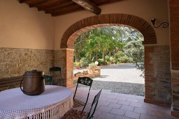 Villa D'Epoca Carniani - 16