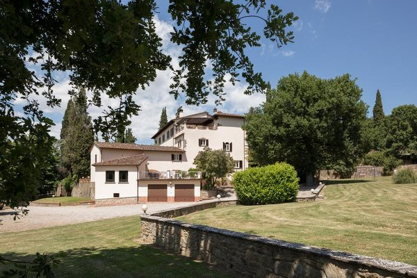 Villa D'Epoca Carniani - 18