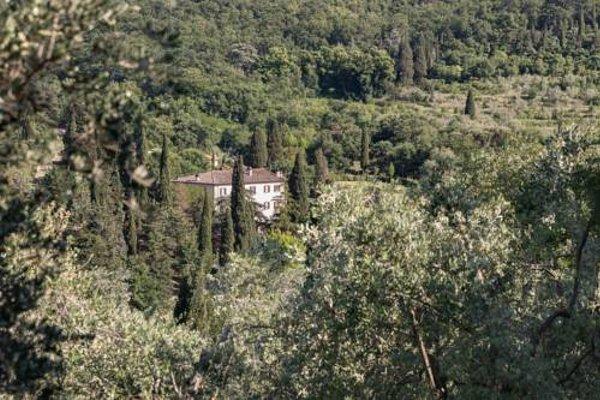 Villa D'Epoca Carniani - 19