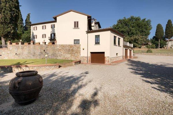 Villa D'Epoca Carniani - 20
