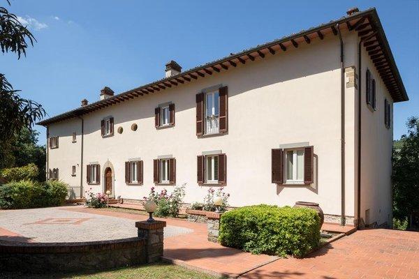 Villa D'Epoca Carniani - 21