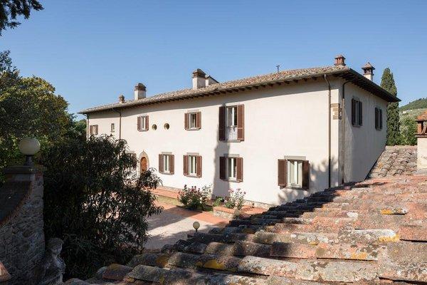 Villa D'Epoca Carniani - 22
