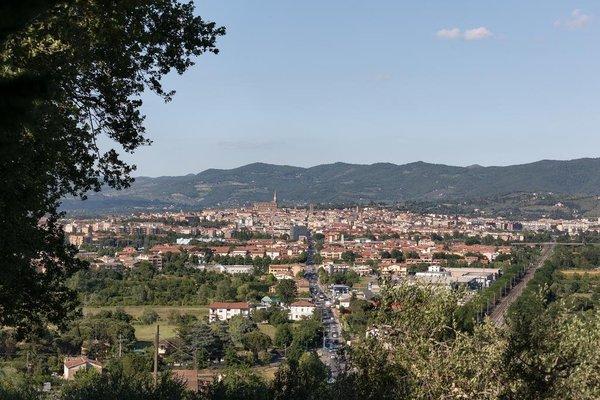 Villa D'Epoca Carniani - 23
