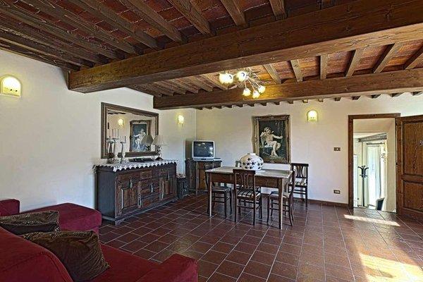 Villa D'Epoca Carniani - 8