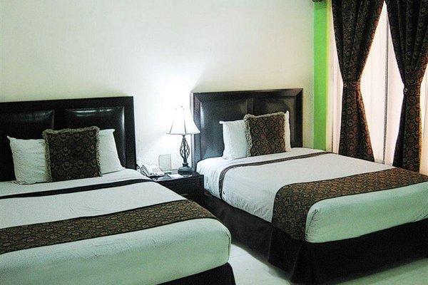 Hotel Esmeraldas - фото 50