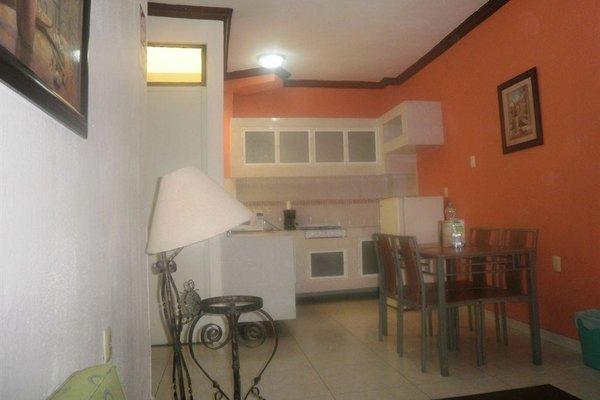 Hotel Esmeraldas - фото 18