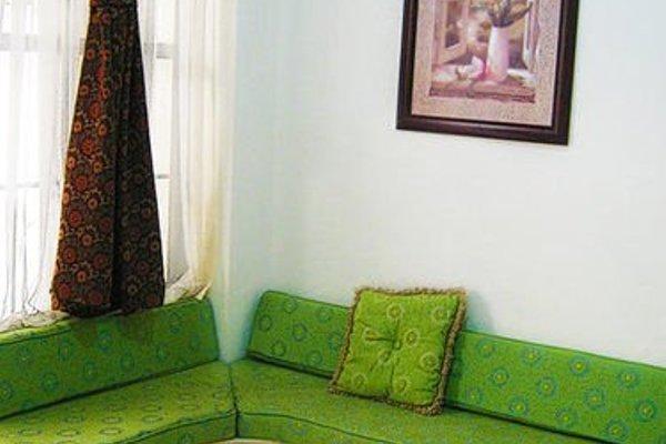 Hotel Esmeraldas - фото 3