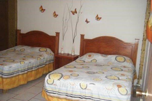Hotel casona de las aves - фото 4