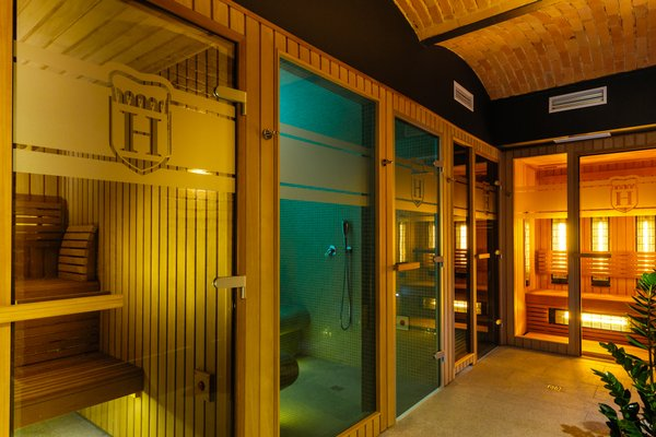Hotel Hugo Business & Spa - фото 17