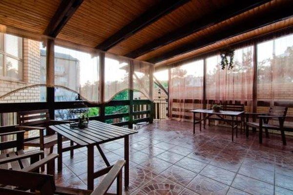 Южный Ветер Гостевой дом - фото 9