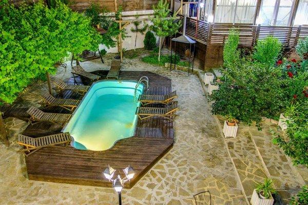 Отель «СПА и Резиденция Доктора Захарова» - фото 20