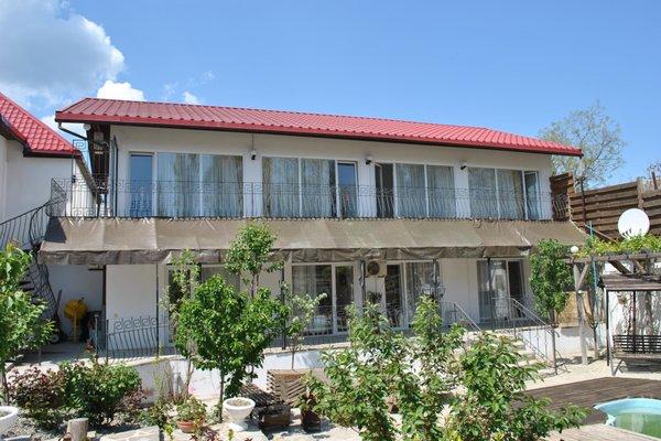 Отель «СПА и Резиденция Доктора Захарова» - фото 23
