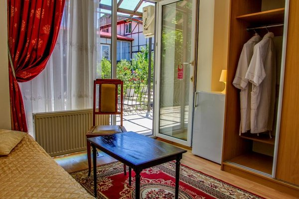 Отель «СПА и Резиденция Доктора Захарова» - фото 3