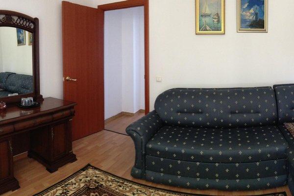 Отель «СПА и Резиденция Доктора Захарова» - фото 7
