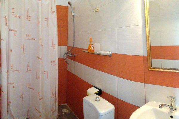 Отель «СПА и Резиденция Доктора Захарова» - фото 9