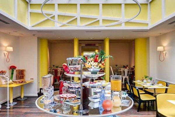 Hotel Astoria - Astotel - фото 12