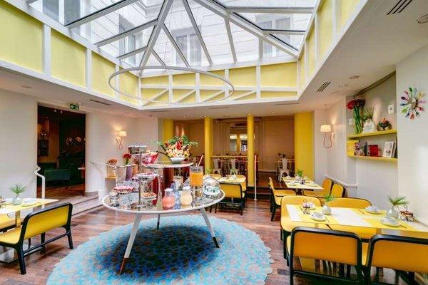 Hotel Astoria - Astotel - фото 15