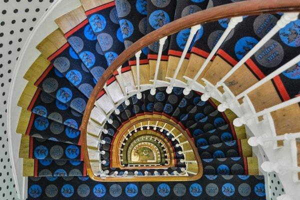 Hotel Astoria - Astotel - фото 16