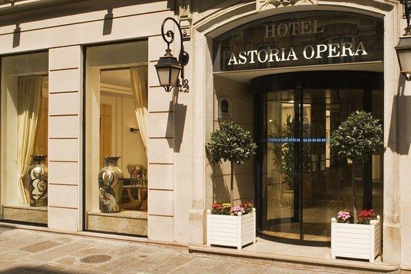 Hotel Astoria - Astotel - фото 18