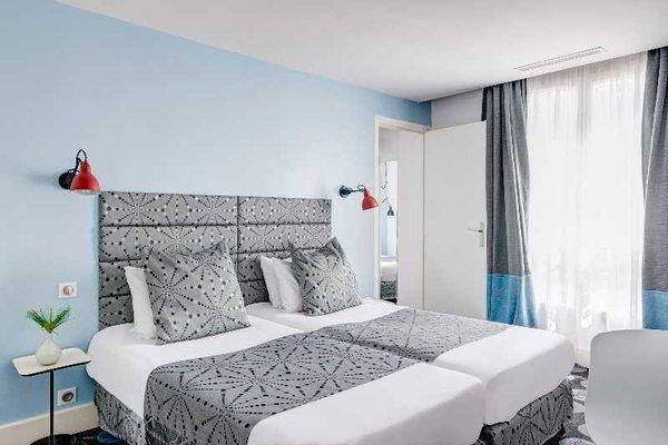Hotel Astoria - Astotel - фото 3