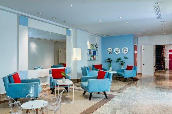 Hotel Astoria - Astotel - фото 7