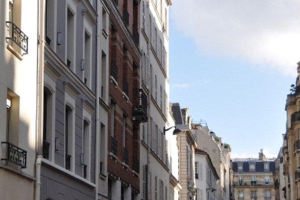 Hotel Noir - фото 34