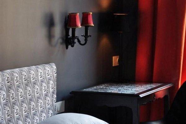 Hotel Noir - фото 18