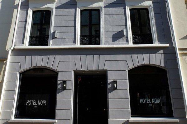 Hotel Noir - фото 23