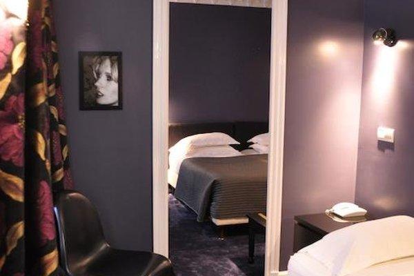 Hotel Noir - фото 4