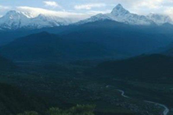 Hotel Stay Pokhara - фото 3
