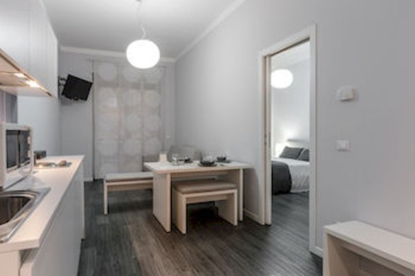 Studio Inn De Angeli - фото 13