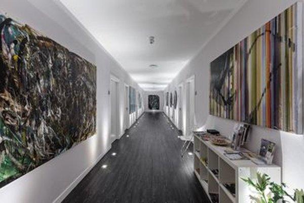 Studio Inn De Angeli - фото 21