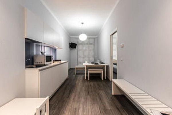 Studio Inn De Angeli - фото 22