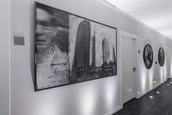 Studio Inn De Angeli - фото 7