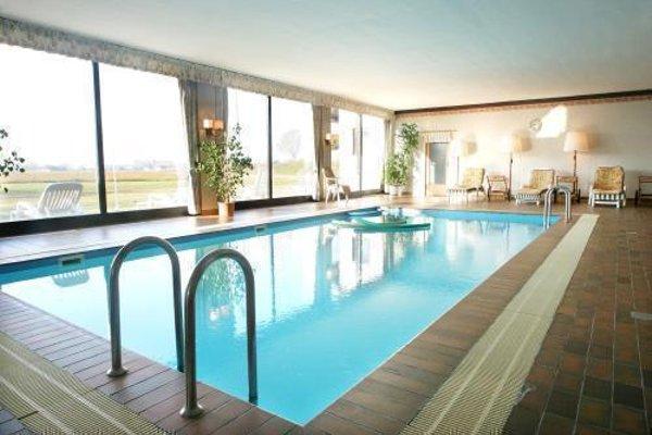 Hotel Am Sachsengang - фото 20