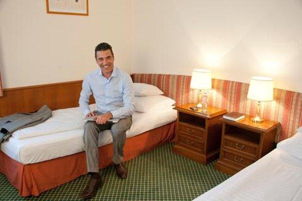 Hotel Am Sachsengang - фото 3