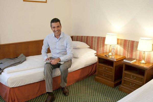 Hotel Am Sachsengang - фото 4