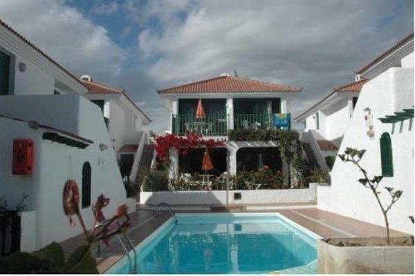 Apartamentos Las Gavias - фото 11