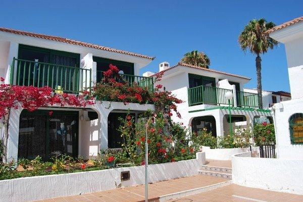 Apartamentos Las Gavias - фото 16