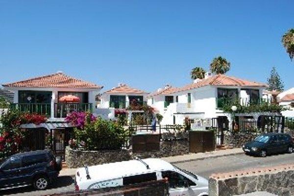 Apartamentos Las Gavias - фото 18