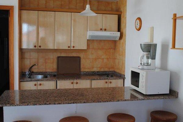 Apartamentos Las Gavias - фото 4